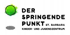 Der springende Punkt Logo